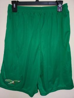 0724 PHILADELPHIA EAGLES Vintage Throwback Jersey SHORTS Emb
