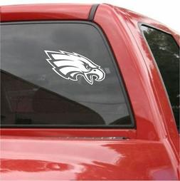 "🔥 SET of 2 Philadelphia Eagles 6"" Decal Vinyl Truck Car W"