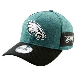 New Era 2018 Men's Philadelphia Eagles Sideline Home 39Thirt