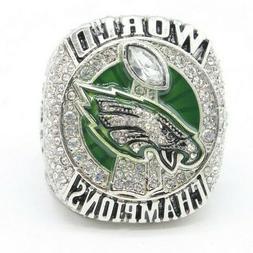 2018 Philadelphia Eagles Super Bowl LII Championship Ring Of