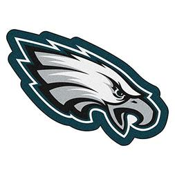Fanmats 20983 NFL - Philadelphia Eagles Mascot Mat, Team Col