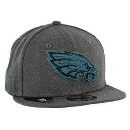 "New Era 950 Philadelphia Eagles ""Heather Crisp 3"" Snapback H"