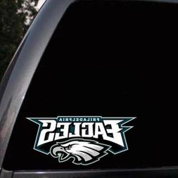 Philadelphia Eagles Car Bumper Window Laptop Truck Vinyl Die