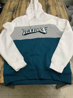 Authentic NFL Team Apparel Philadelphia Eagles Sweatshirt Ho