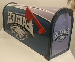 PHILADELPHIA  EAGLES CUSTOM MAiLBOX jersey hats