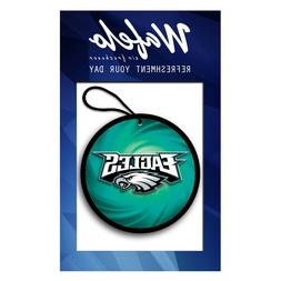 Custom Philadelphia Eagles Air Fresheners Car Fragrances Hom