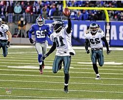 DeSean Jackson Philadelphia Eagles Miracle at The Medowlands