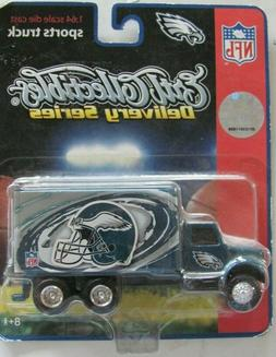ERTL Collectibles Delivery Series 1:64 PHILADELPHIA EAGLES s