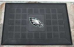 "Fan Mats 11451 NFL - Philadelphia Eagles 18"" x 30"" Vinyl Doo"