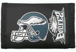 Rico Industries NFL Philadelphia Eagles Trifold Wallet Nylon