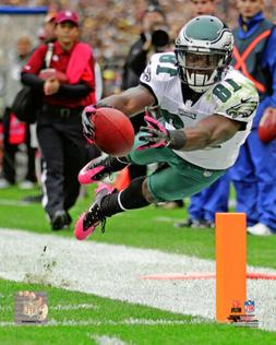 Jeremy Maclin Philadelphia Eagles Photo Picture Print #1169