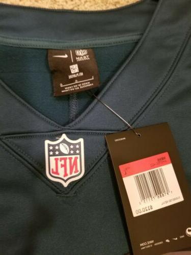 $120 Nike Philadelphia Jersey