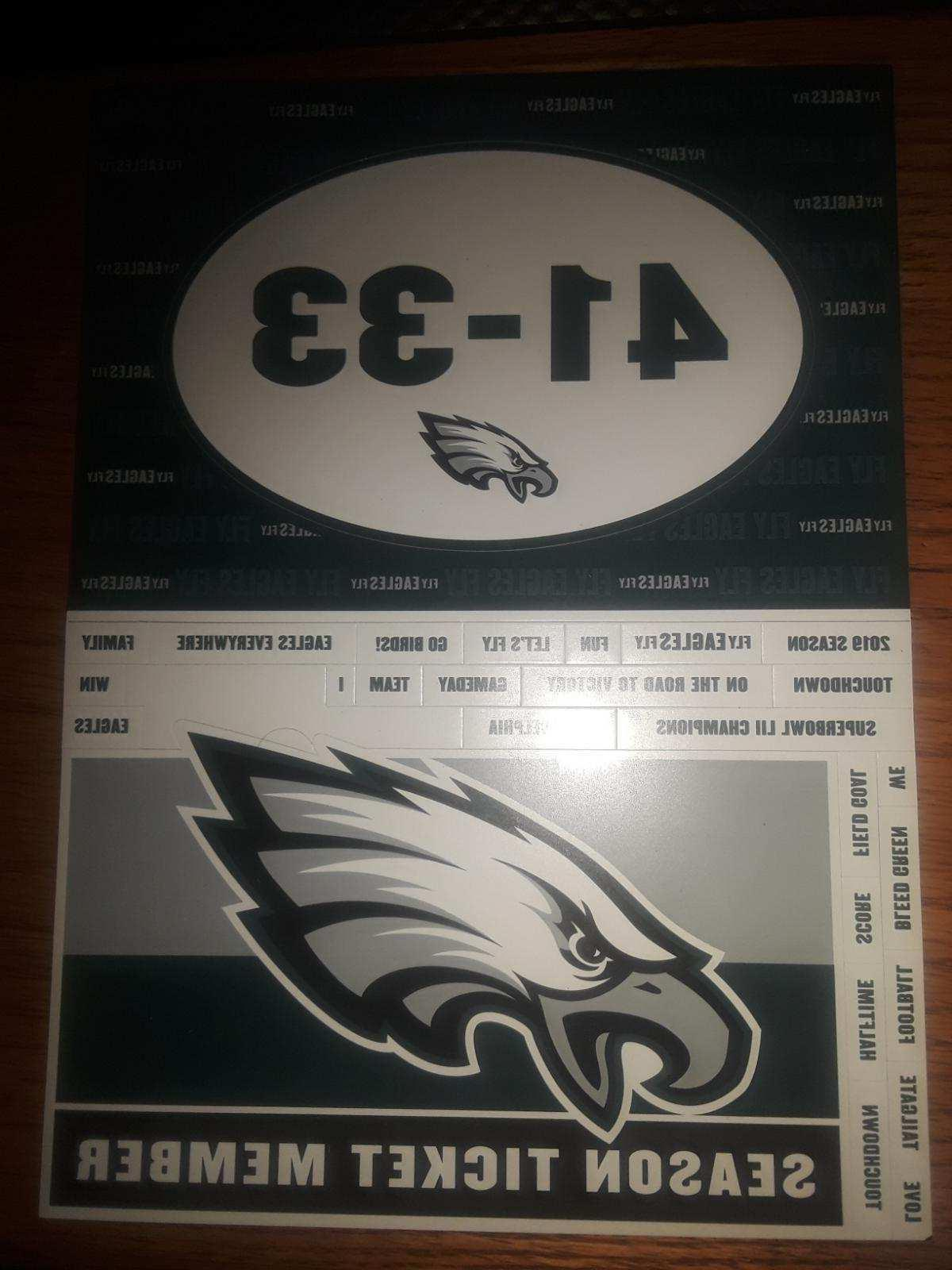 Philadelphia Season Gifts Magnets NEW