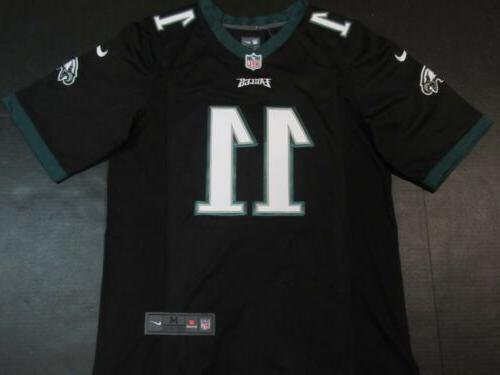 carson wentz 11 philadelphia eagles men s