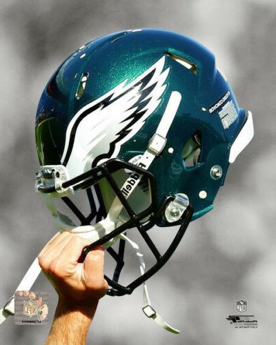 helmet philadelphia eagles photo picture print 1178