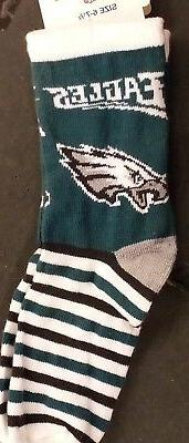 NFL Children Socks  Philadelphia Eagles #1-2