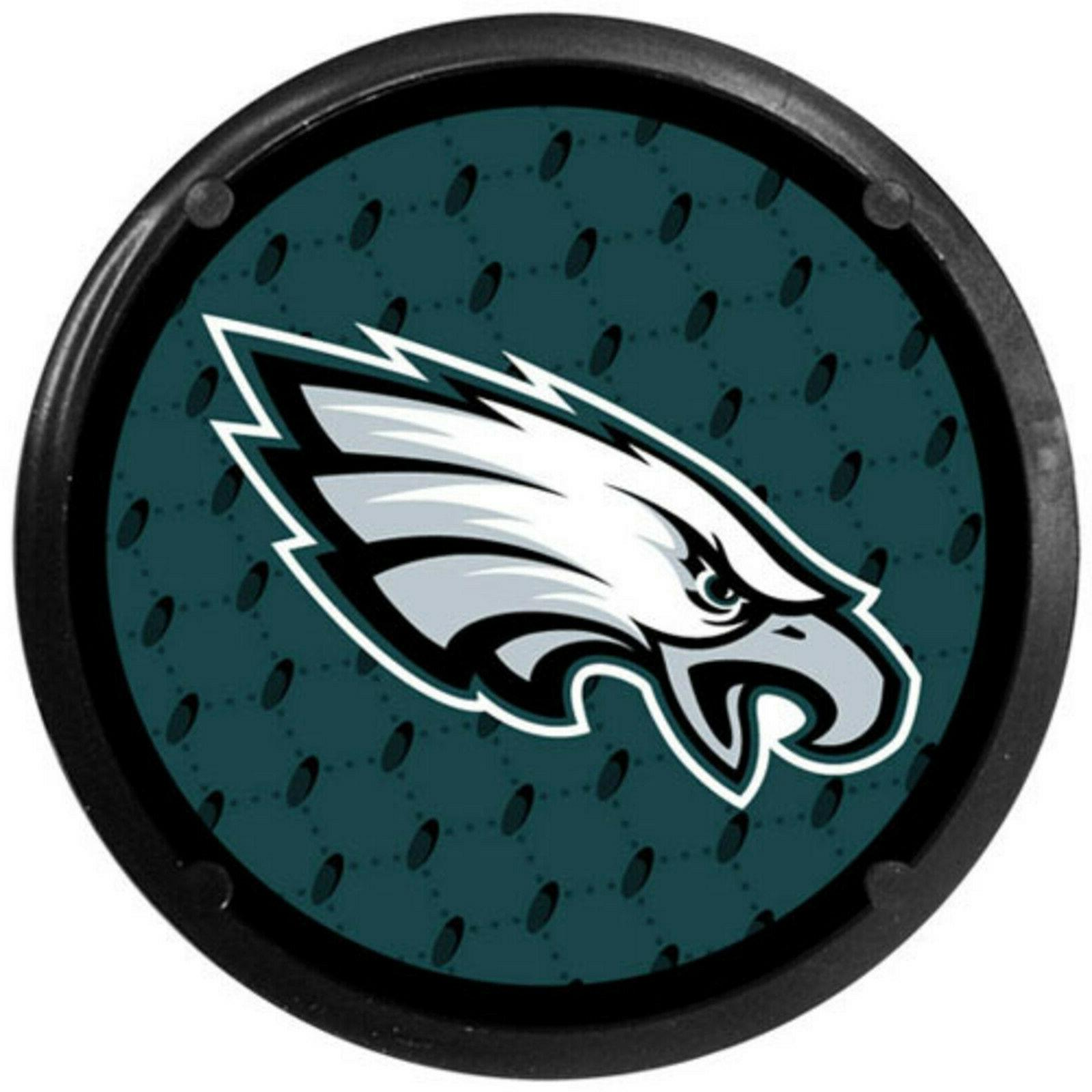 nfl philadelphia eagles coaster cup holder air
