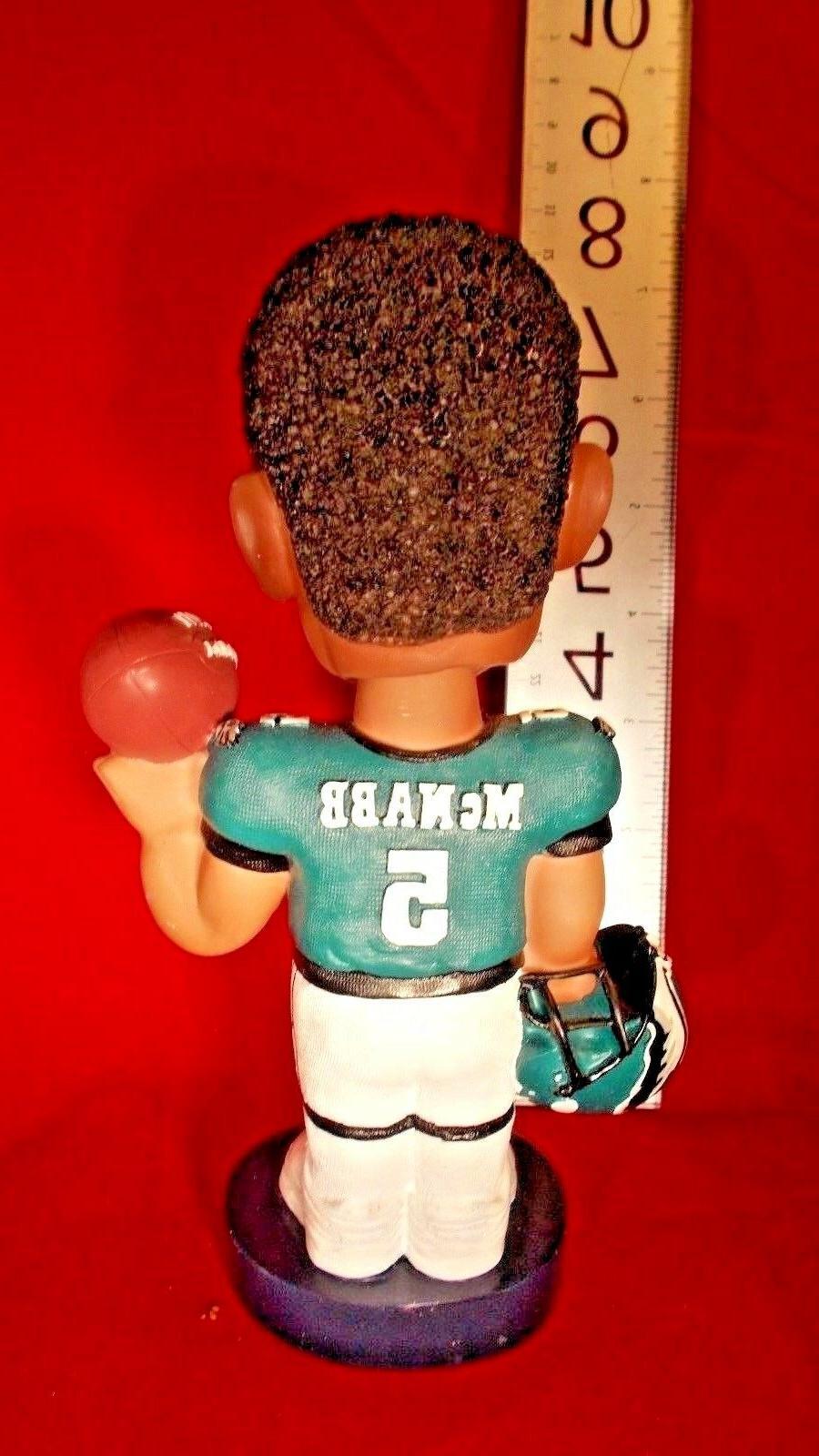 NFL Philadelphia Bobble Head In
