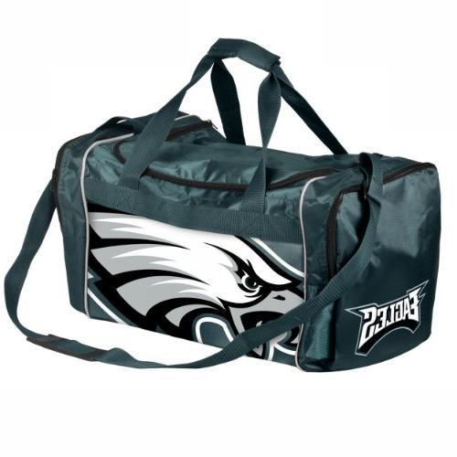 philadelphia eagles duffle bag gym