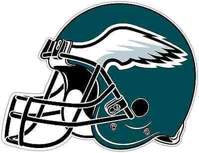 philadelphia eagles nfl football bumper locker notebook