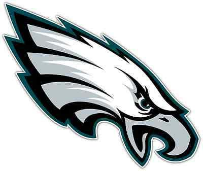 philadelphia eagles nfl football car bumper locker