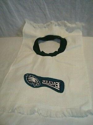 Philadelphia Eagles NFL Handmade/Tea NEW