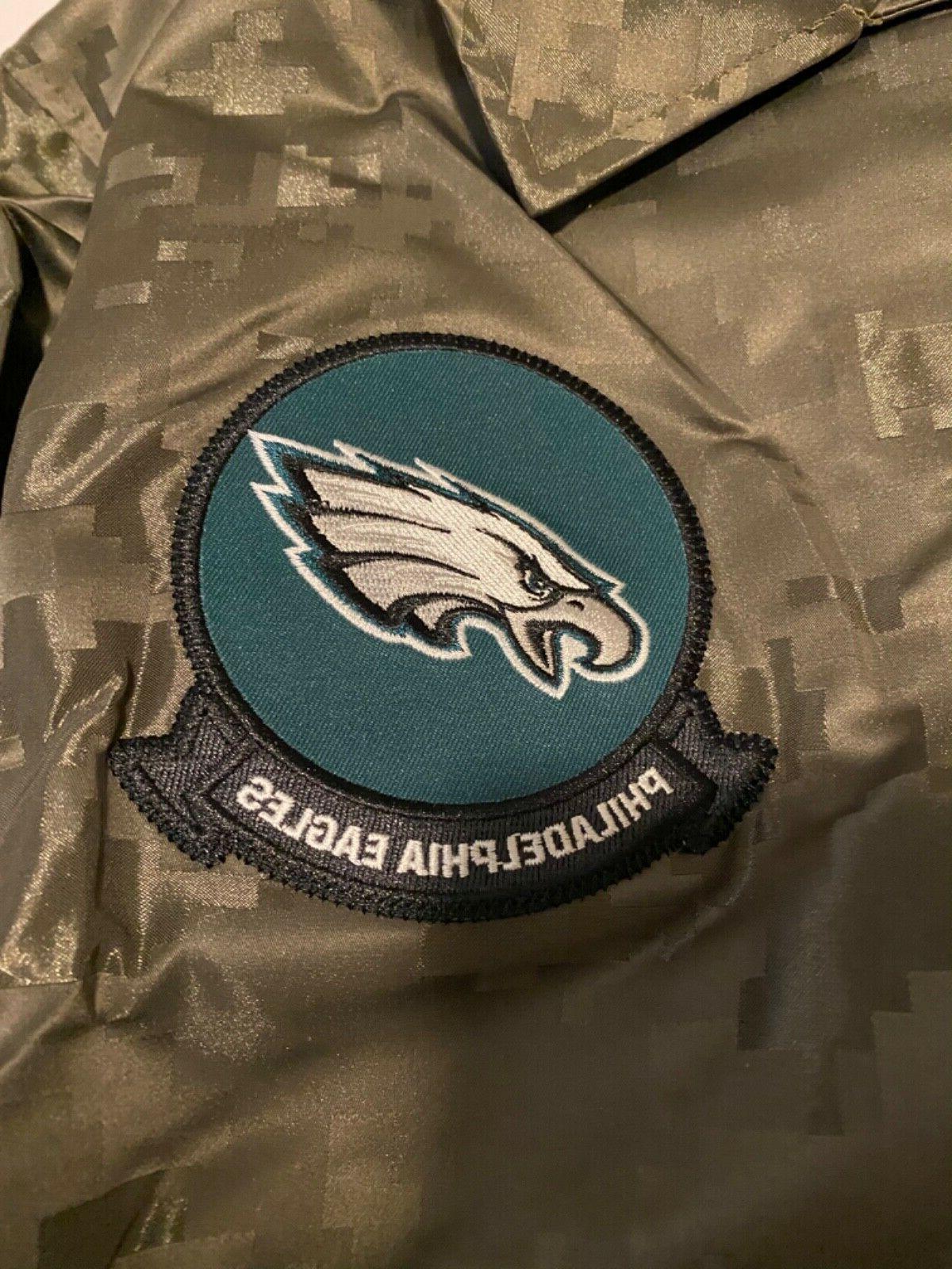 Nike Philadelphia Eagles to Service NWT Men's