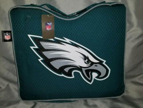 philadelphia eagles seat car bleacher cushion stadium