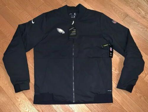 Bomber 943979-010 Large Black
