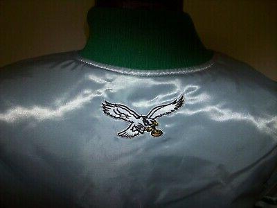 Philadelphia THROWBACK Snap Jacket S, 2X