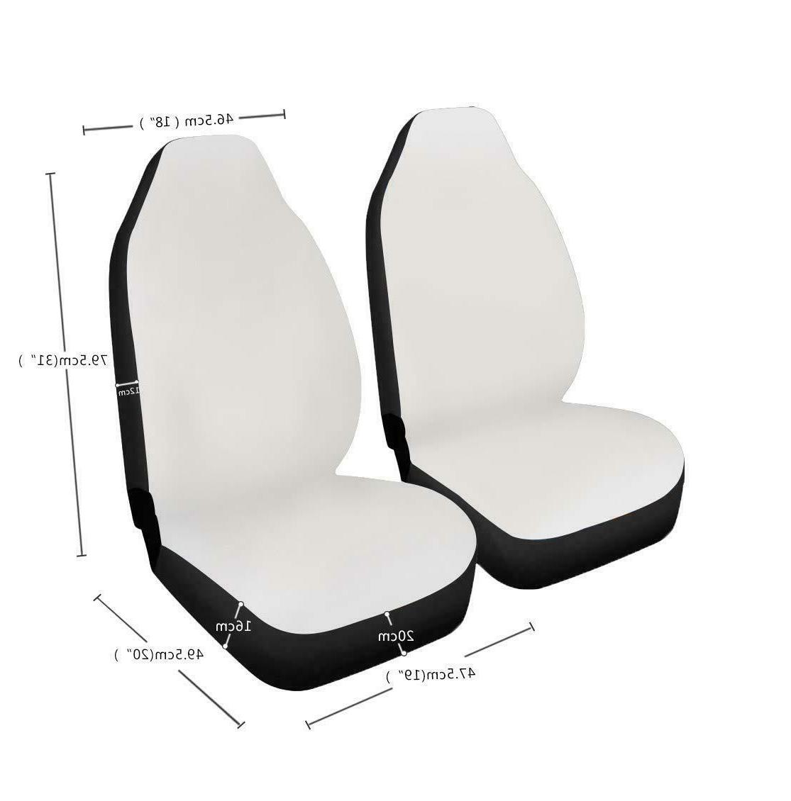 Set Two Eagles Car Universal Auto Protector