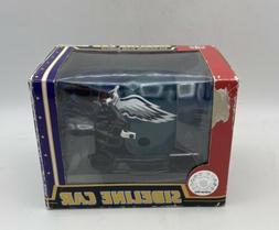 Fleer Limited Edition Die Cast Philadelphia Eagles Helmet Si