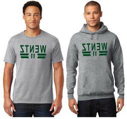 Men's Carson Wentz Philadelphia Eagles Hoodie Sweatshirt or