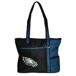 New Gameday Tote Purse Bag NFL Licensed PHILADELPHIA EAGLES