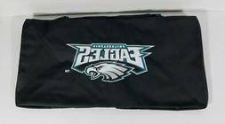"New Philadelphia Eagles Logo Athletic Duffle Bag 20"" Long MB"