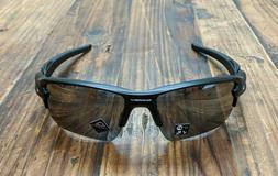 New Oakley Philadelphia Eagles Flak® 2.0 XL Matte Black Sun