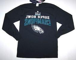 New Philadelphia Eagles LII Super Bowl Champion Win Schedule