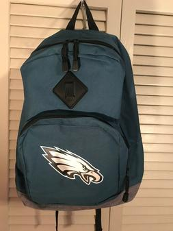 New Philadelphia Eagles Midnight Green Backpack Kid Child Bo