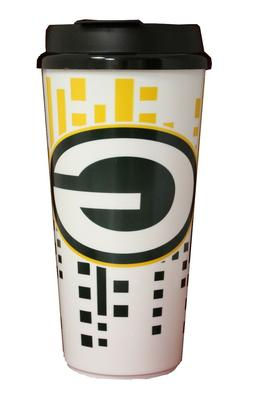 NFL 32 oz Single Wall Travel Mug