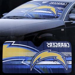 NFL Oakland Raiders Car Windshield Front Window Sun Shade Au