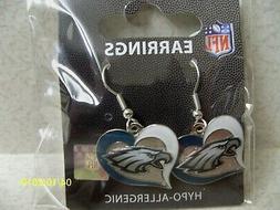 NFL officially license Philadelphia Eagles football ladies d