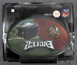 Rico NFL Philadelphia Eagles 3 in 1 Trailer Car Truck Grille