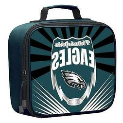 NFL Philadelphia Eagles Adult / Kids Insulated Lunch Box Bag
