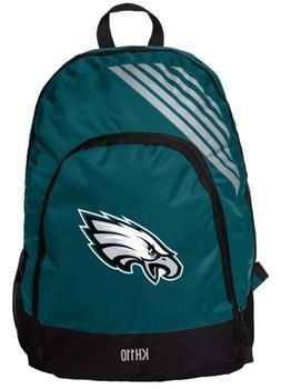 NFL Philadelphia Eagles Border stripe Backpack