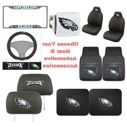 nfl philadelphia eagles choose your gear auto