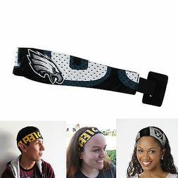 NFL Philadelphia Eagles Elastic Headband