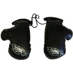 "NFL Philadelphia Eagles Mini Boxing Gloves, 4"""