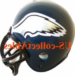 NFL Philadelphia Eagles Replica Football Helmet Keychain Col