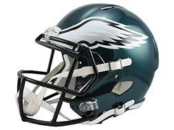 NFL Philadelphia Eagles Riddell Full Size Replica Speed Helm