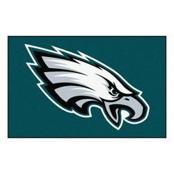 Fanmats NFL Philadelphia Eagles Rookie Mat Area Rug Bath Mat